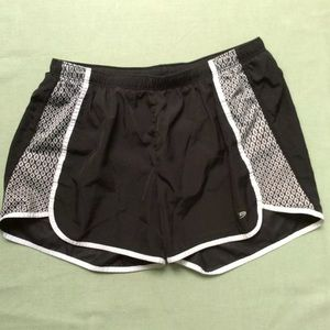 Champion Women's Shorts Size XS Black